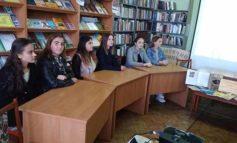 В Болградской библиотеке провели путешествие в прошлое и рассказали о настоящем