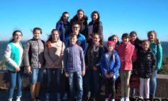 Дети из Болградского района побывали на экскурсии в Одессе