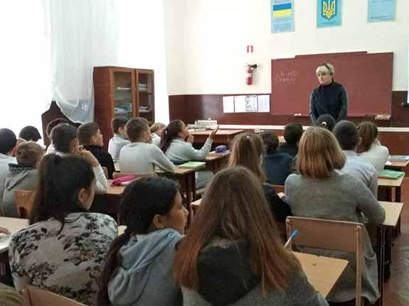 В Болграде начали бороться с буллингом