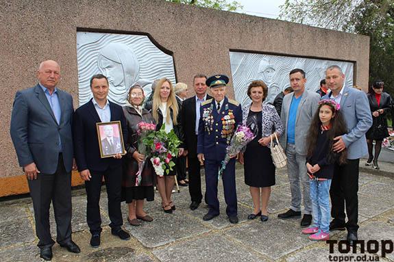 Всю жизнь в строю: в Болграде прощаются с последним ветераном