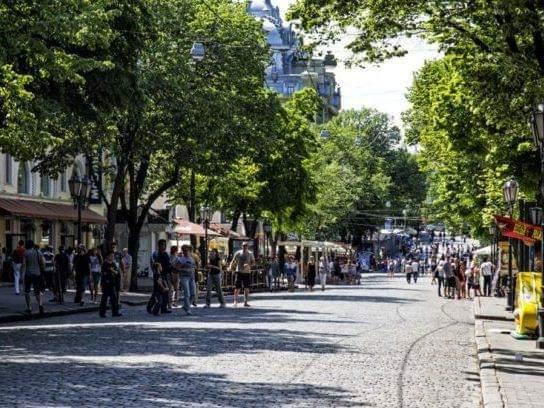 Самую главную улицу Одессы ожидает ремонт