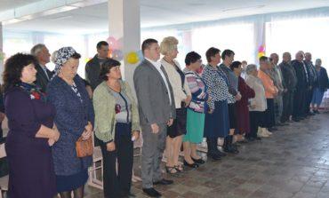 Лицей в Белгород-Днестровском районе отметил свой юбилей