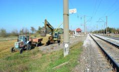 """""""По европейским стандартам"""": железнодорожные переезды в Одесской области готовят к переоборудованию"""