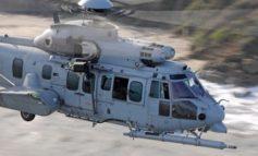 Морскую границу Украины начнут патрулировать вертолеты Airbus и новые катера