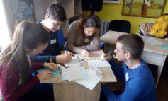 В Арцизе активные граждане разрабатывали проекты, направленные на развитие громад