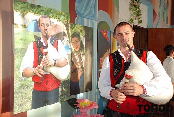 Этнофотовыставка в Болграде (фоторепортаж)