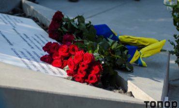 В Одессе почтили память убитых оккупантами евреев