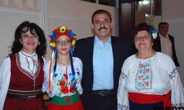 Антон Киссе поздравил банновцев с 40-летием Дома культуры