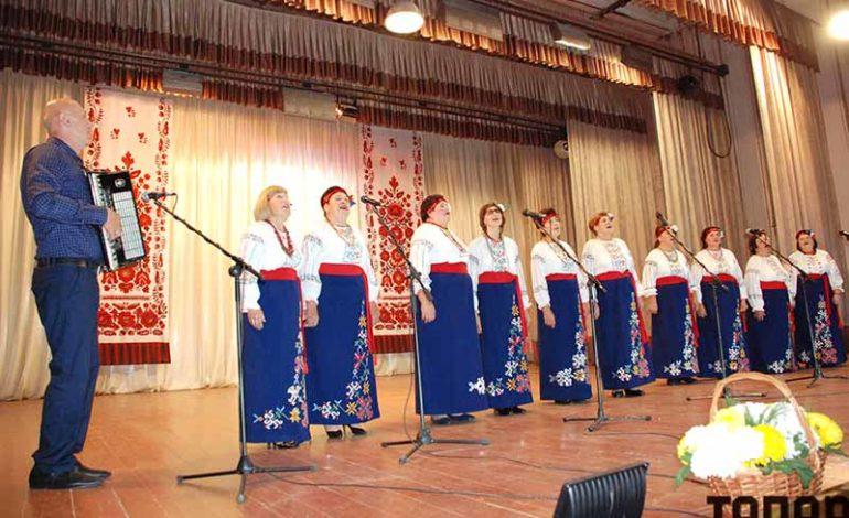 Юбилей Банновского Дома культуры (ФОТО)