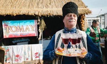 «Праздник, раскрывающий колорит гагаузского народа»: в Комрате пройдет Фестиваль вина