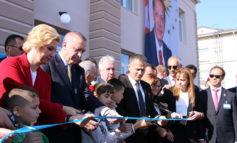 Награды, «старые» и «новые» инфраструктурные проекты: как президент Турции посещал столицу Гагаузии