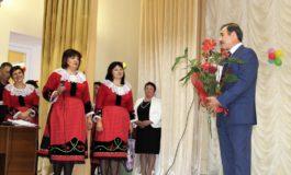 Жители Евгеновки Тарутинского района отметили 115-й день рождения села