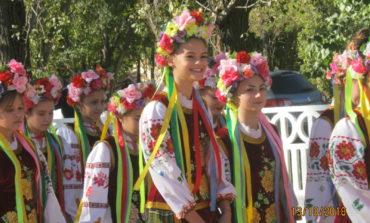 """В Саратском районе состоялся фестиваль """"Козацька Бессарабия"""""""