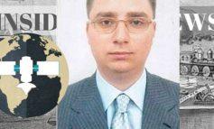 Французские жандармы задержали одесского коррупционера, подделавшего справку о смерти