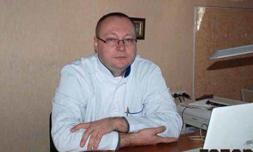 В Болграде идет реформирование центральной районной больницы