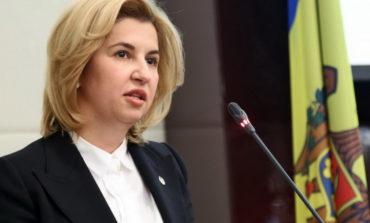 По соседству: глава Гагаузии Ирина Влах пользуется наибольшим доверием у избирателей