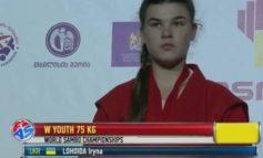 Спортсменки из Одесской области завоевали призовые места на чемпионате мира по самбо