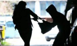 В центре Одессы иностранец ограбил предпринимателя