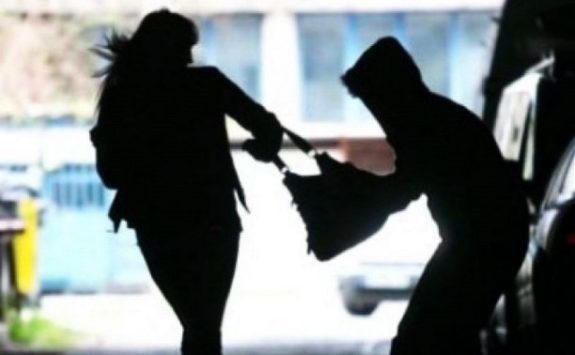 Разбой и кража 180 тысяч гривен: в Одессе пытаются доказать вину грабителя