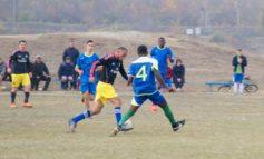В Тарутинском районе завершили футбольный сезон Кубком газеты «Знамя труба»