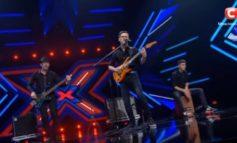 «Х-фактор» на СТБ: кастинг прошли певцы из Гагаузии