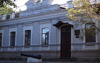 Пожилые люди в Белгороде-Днестровском бесплатно посещали музей