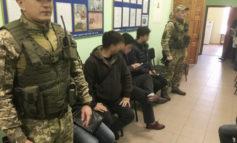 10 иностранцев пытались укрыться в Одессе, лишь бы не возвращаться на родину