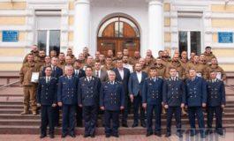 Одесская железная дорога обзавелась собственным спецназом