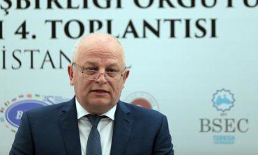 Украина и Турция намерены увеличить товарооборот до $ 10 млрд