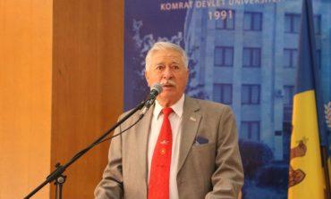 В столице Гагаузии готовы переименовать улицу Ленина