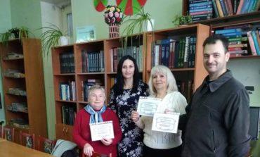 В Болграде продолжают бороться с компьютерной безграмотностью