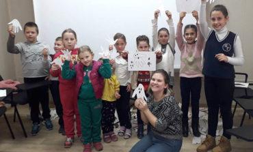 В Болграде начал работать Корпус Мира