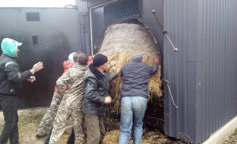 В Белгород-Днестровском районе модернизировали систему отопления