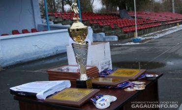 По соседству: команда из Тараклии выиграла Кубок турнира памяти лучших футболистов юга Молдовы