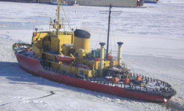 В АМПУ начали подготовку портов к ледовой кампании