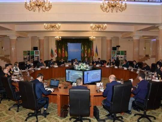В Одессе стартовал Форум Черноморского пограничного сотрудничества
