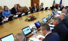 Совет безопасности Болгарии призвал Россию освободить задержанных украинских моряков