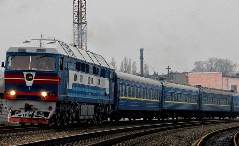 Одесский областной совет компенсирует железнодорожникам перевозку льготников