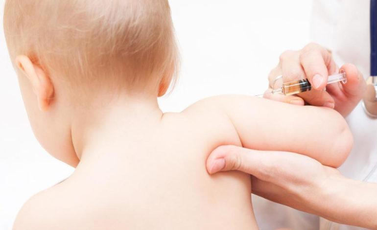 Охват ревакцинации детей от кори в Одесской области достиг рекордного уровня