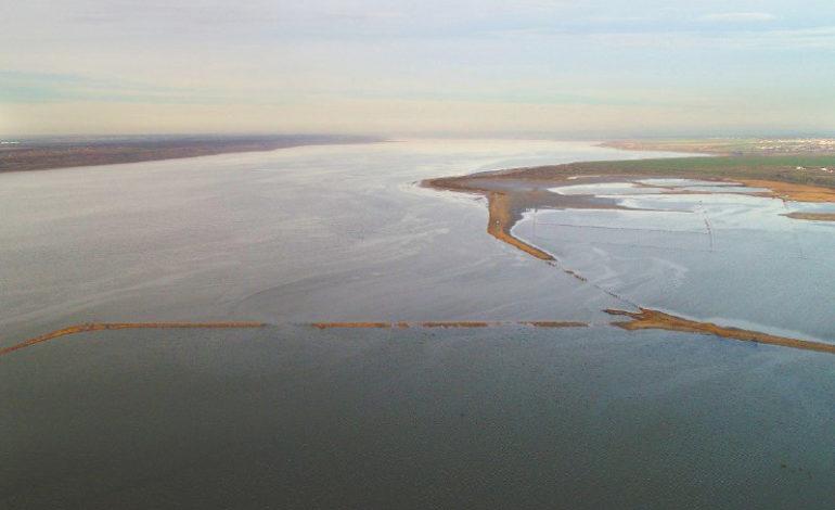 В Одесской области проведут гидрологическое обследование состояния Куяльницкого лимана