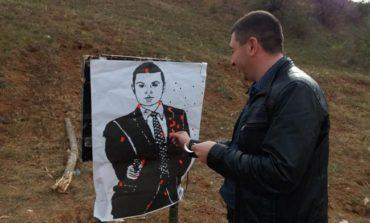 Практические занятия правоохранителей Измаила прошли на военном полигоне