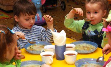 В Белгороде-Днестровском организовано бесплатное питание детей