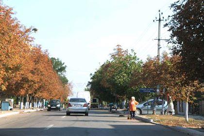 По соседству: в столице Гагаузии споры вызвал вопрос переименования центральной улицы Ленина