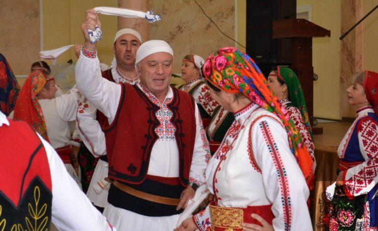 Как народный коллектив из Болгарии учил танцевать бессарабских болгар (фотореп)