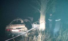 Гражданин Молдовы погиб в ДТП в Саратском районе