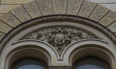 Масонские символы в архитектуре Одессы (фото)