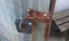 Килийские правоохранители задержали охотников за черным металлом