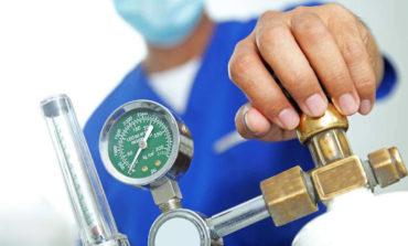 ОПЗ получил лицензию на производство медицинского кислорода