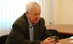 Владимир Крамаренко: судьба журналиста