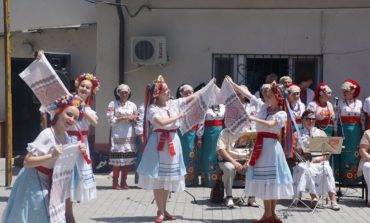 В Белгород-Днестровском районе отметили Всеукраинский день работников культуры и мастеров народного искусства